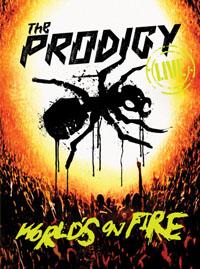 プロディジーが自身主宰のフェスを収めたライヴDVD/CDをリリース、メンバーのコメントも到着!