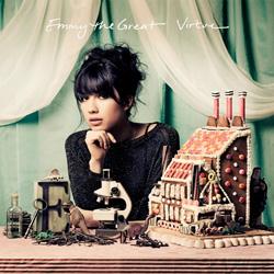 """【エミー・ザ・グレイト】今、日本にリアルに響く—""""自然と文明のバランス""""がテーマの2ndアルバム『ヴァーチュー』を携えて来日"""