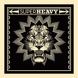 ミック・ジャガー率いるスーパーヘヴィ、1stシングル「ミラクル・ワーカー」のPVを解禁!