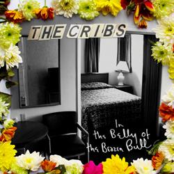 ザ・クリブス再始動! 3ピースに戻り、約2年半振りとなるニュー・アルバムを日本先行リリース!