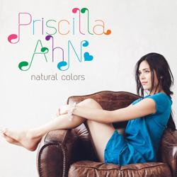 プリシラ・アーン、新作は「サヨナラCOLOR」含むJ-POP曲中心の癒しのカヴァー集!