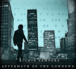 ボン・ジョヴィのギタリスト、リッチー・サンボラが15年ぶりのソロ・アルバムをリリース!