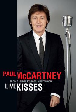 ポール・マッカートニー、ライヴDVD / BD『ライヴ・キス2012』発売&プレミアム先行上映会が決定!