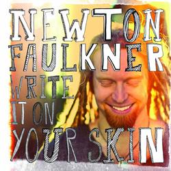 「2012年の英国のポジティヴなメッセージを届けたい」ーニュートン・フォークナーの3rdアルバムが登場!
