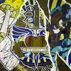 ボン・ジョヴィ、アルバム発売日が3月13日世界同時発売に変更、アートワークが公開に!