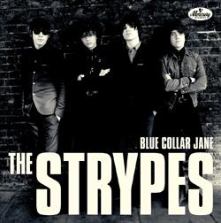英NME誌が選ぶ「いま一番見たいバンド」1位、平均年齢15歳のザ・ストライプス、デビュー!