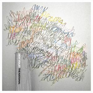 ザ・ナショナル、最新作『ハイ・ヴァイオレット』が全米アルバム・チャート初登場3位を記録!