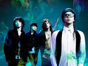 ムック、2010年第1弾シングルは、アニメ『閃光のナイトレイド』のオープニング・テーマ