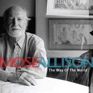 モーズ・アリソン、ジョー・ヘンリー・プロデュースの13年ぶりの作品が7月7日に日本発売