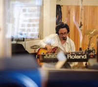 トミー・ゲレロ、ニューアルバム『Living Dirt』を9月8日にリリース!