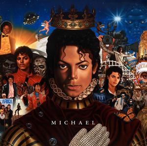 マイケル・ジャクソンの新作『MICHAEL』から「Breaking News」の音源が解禁!