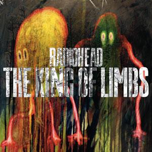 レディオヘッド、ニュー・アルバム『ザ・キング・オブ・リムス』をまずは配信で2月19日にリリース!
