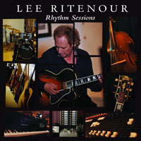 リー・リトナー、豪華ゲストを多数迎えた2年ぶりのアルバムを発表