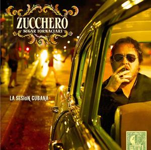 ズッケロの新作はキューバ録音のラテン・ミュージック