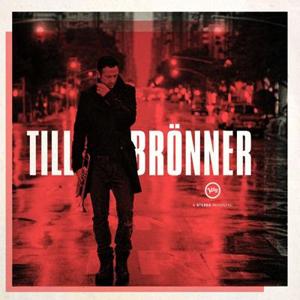 ティル・ブレナー、ヒップホップに接近したニュー・アルバムを発表!