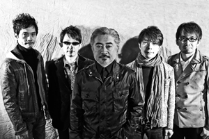 野呂一生率いるISSEI NORO INSPIRITSが新作を発表