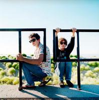 MGMT、9月に発売されるニュー・アルバムの試聴会をフジロック会場にて開催!