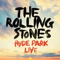 ローリング・ストーンズ、今月はじめのハイド・パーク公演をiTunesにて期間限定配信!
