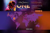 """マイケル・ジャクソンの誕生日を祝し""""We Are One""""企画がスタート!"""