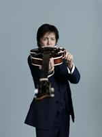 ポール・マッカートニー(Paul McCartney)