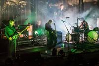 シガー・ロス、iTunes Festivalでの最新ライヴ映像を期間限定で公開