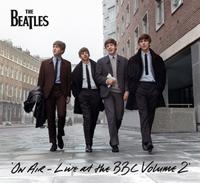 ビートルズ、『ライヴ・アット・ザ・BBC』の続編の発売が決定!