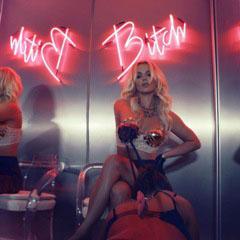 ブリトニー・スピアーズ 新曲「ワーク・ビッチ」のミュージック・ビデオを公開