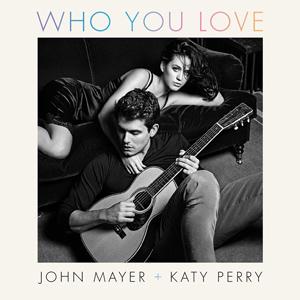 ジョン・メイヤー、恋人ケイティ・ペリーとのデュエット・シングルを発表
