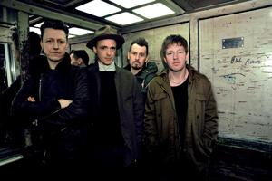 トラヴィス、ビッフィ・クライロ… 〈FUJI ROCK FESTIVAL'14〉追加出演者を発表