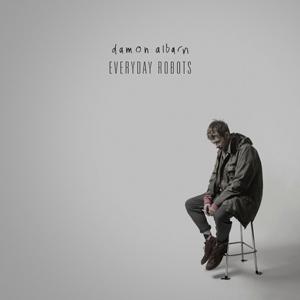 デーモン・アルバーン、初のソロ・アルバムを発表!