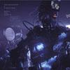 スクエアプッシャーがロボットバンド、Zマシーンズとのコラボ作品を発表