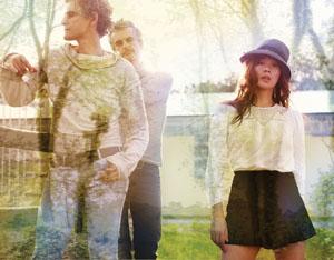 ブロンド・レッドヘッド、約4年ぶりのアルバム『バラガン』を9月に発表!