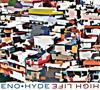 前作から1ヵ月、イーノ・ハイドがニュー・アルバムを発表!