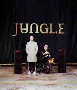 ジャングル(XLレコーディングス)