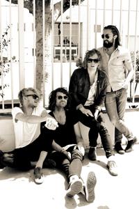 スウェディッシュ・エレポップバンド、ザ・ロイヤル・コンセプトの単独来日公演が決定
