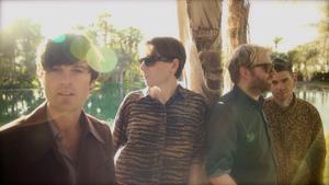 フランツ・フェルディナンド、最新作収録曲のミュージック・ビデオを公開!