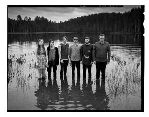 ノルウェーのポップ・バンド、チーム・ミーが新曲のビデオを公開!