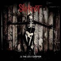 スリップノット、6年ぶりの新作『.5:ザ・グレイ・チャプター』を発表