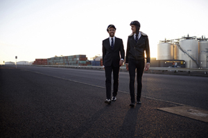 シドニー出身の人気エレクトロニック・デュオ、フライト・ファシリティーズがデビュー・アルバムを発表