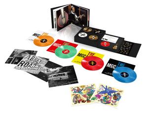 ポール・マッカートニーの名曲をカヴァーした『The Art Of McCartney』の豪華版が登場