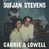 スフィアン・スティーヴンス、約5年ぶりの新作『キャリー・アンド・ローウェル』が発売決定!