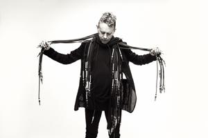 マーティン・ゴア(デペッシュ・モード)、ソロ・プロジェクトのアルバムから新曲のミュージック・ビデオを公開