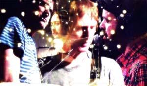 伝説のシューゲイザー・バンド、スワーヴドライヴァーの来日公演が決定