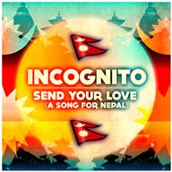 インコグニート、ネパール大地震被災者のためのチャリティ・シングルを発表