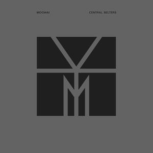 モグワイが結成20周年を記念したCD3枚組をリリース