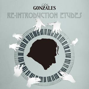 チリー・ゴンザレスによるプライベート・レッスン、大人のためのピアノ練習曲集がCD作品化