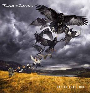 デヴィッド・ギルモア、9年ぶりのニュー・アルバム『Rattle That Lock』を9月に発売