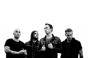 新世代メタルの旗手トリヴィアム、2年ぶりのアルバムをリリース