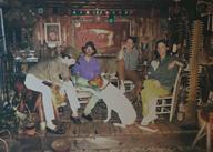 ディアハンター、ニュー・アルバム『フェイディング・フロンティア』を10月にリリース