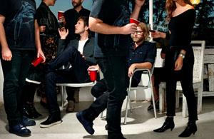 ザ・ナショナルのマット・バーニンガーによる新プロジェクト、エル・ヴァイが新曲を公開